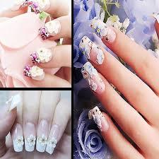 1pc fashion double sculpture silicone head manicure nail art brush