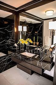 marble bathroom designs the 25 best black marble bathroom ideas on modern