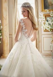 mori wedding dress mori 2889 wedding dress madamebridal