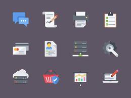 icone de bureau gratuit 171 packs d icônes gratuites à découvrir pour septembre 2016