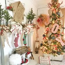 a farmhouse christmas with hobby lobby the pickled rose