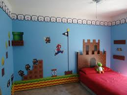 Bedroom Ideas For Brothers Mario Bedroom Ideas Photos And Video Wylielauderhouse Com