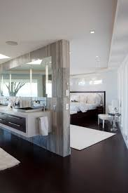 chambre avec salle de bain comment aménager une salle de bains dans la chambre