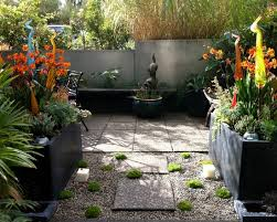 Tropical Patio Design Small Patio Garden Design Design Pictures Remodel Decor And