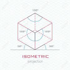 isometric grid template eliolera com
