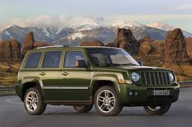is a jeep patriot a car 2010 jeep patriot used car review autotrader