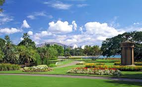 Sydney Botanic Gardens Royal Botanic Garden Sydney Australia Visit And Be Part Of