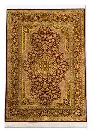 Modern Silk Rugs Silk Rugs Antique And Modern Handmade Rugs Pars Rug Gallery