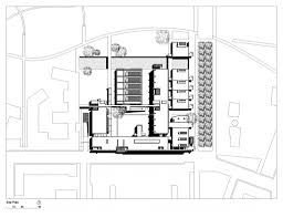 Construction Site Plan University Of Bologna Master Plan U0026 Of Engineering
