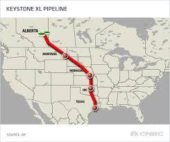 keystone xl pipeline map keystone xl pipeline map gif occupy com