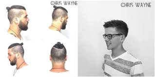 top knot mens hairstyles summer hair cuts and styles for men john paul mitchell systems