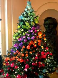 wonderful awesome christmas tree decorating ideas 62 on new trends