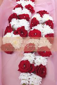 flower garlands for indian weddings indian flower garlands for weddings easy indian wedding garlands