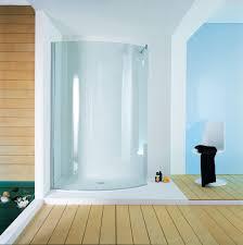 fixed shower screens mobroi com curved open surf b4960 samo