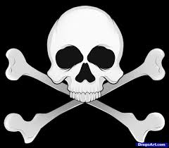draw skull and crossbones html in jereclemen github com source