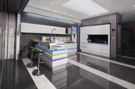 White Lacquer Kitchen Cabinets China 2 Pac High Gloss White Lacquer Kitchen Cabinet For Modern