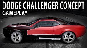 dodge challenger concept nfs carbon colectors edition dodge challenger concept challenge