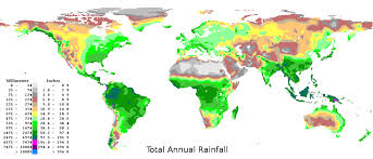 rainfall totals map map of rainfall drips project