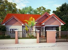 Small And Beautiful Home Designs Home Design - Beautiful small home designs