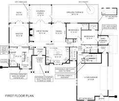 Ranch Floor Plans Ranch Home Floor Plans With Basement Luxamcc Org