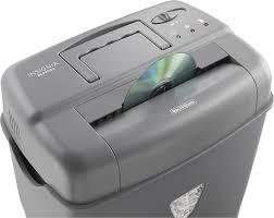 insignia 10 sheet crosscut shredder gray ns ps10cc best buy