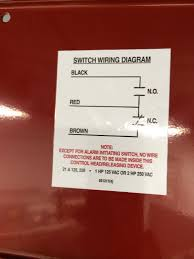 fire suppression wiring diagram wiring diagram simonand