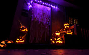 Unique Outdoor Halloween Decorations Unique Helloween Night Photography Ideas All Pinterest