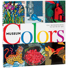 Museum Shapes Colors 123 And Abc Deluxe Book Set The Met Store Children S Books About Colors