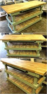 best 20 pallet kitchen island ideas on pinterest pallet island