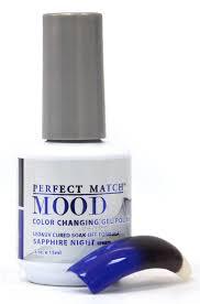 nail harmony gelish uv soak off gel polish 1330 exhale 0 5floz