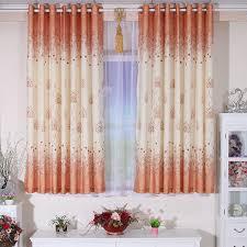Half Window Curtains Purchasing A Great Bedroom Window Curtains Hometutu Com
