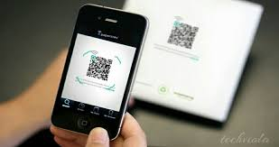 android qr scanner top 5 best barcode and qr code scanner apps for android tech viola