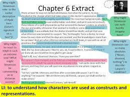 jekyll and hyde chapter 2 themes dr jekyll and mr hyde aqa new specification chapters 4 6 by