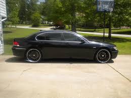subaru baja blacked out thebeast1123 2002 bmw 7 series745li sedan 4d specs photos