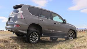 lexus gx 460 wallpaper 2014 lexus gx 460 a new face for success review the fast