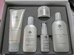 Pemutih Wajah Nu Skin mau bebas dari flek dan kulit cerah nuskin distributor area