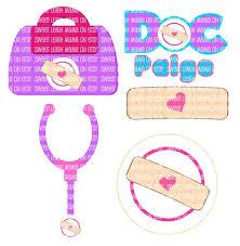 doc mcstuffins band aid clip art 65