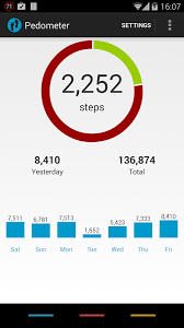 pedometer app for android pedometer android apps on play