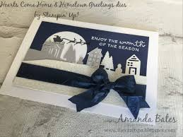 Punch Home Design Uk Hearts Come Home U0026 Hometown Greetings Card By Amanda Bates At The