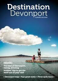 Sho Nr Kur destination devonport summer 2017 2018 by devonport flagstaff issuu