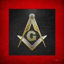 Masonic Home Decor 3rd Degree Mason Master Mason Masonic Jewel Digital Art By Serge