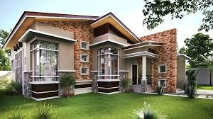 single story house designs single floor house models single house design modern single storey