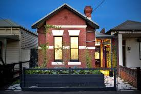 Design Your Own Home Australia Brunswick House By Christopher Botterill Brunswick House Rustic
