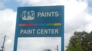 ppg paints montgomery paint store