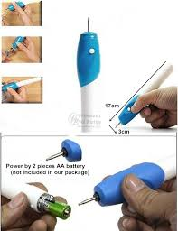 engrave it engraving pen for scrapbooking tools stationery diy engrave it