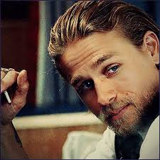 jax teller hair product 858 best charlie hunnam soa images on pinterest charlie