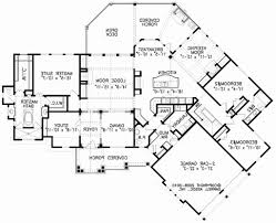craftsman style home floor plans 50 awesome floor plans for craftsman style homes house building