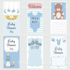 it s a boy baby shower baby shower invitation cardits a boybaby shower greeting cardbaby