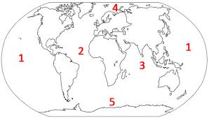 map world quiz oceans of the world quiz activity continents and oceans quiz