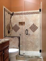 Half Shower Doors Custom Glass Frameless Shower Glass Company Gallery